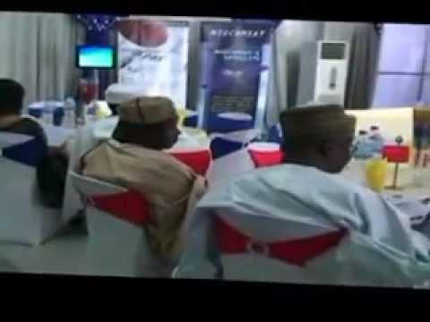 Nigeria Telecom Awards 2012 - A -  WinTV247