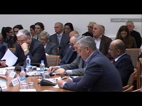 Миграционные вопросы в центре внимания Союза армян России