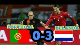 Download Video HASIL PERTANDINGAN TADI MALAM PORTUGAL VS NEDERLAND 26-3-2018. MP3 3GP MP4