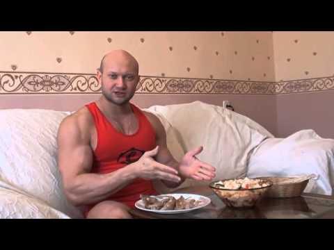 Как убрать живот и бока быстро  Как правильно похудеть и избавиться от живота  Похудение для мужчин