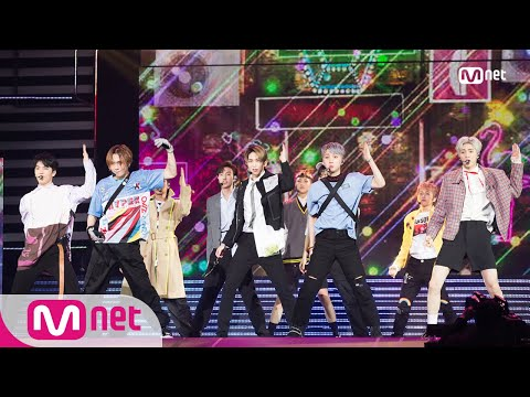 [KCON JAPAN] PENTAGON - INTRO + ShineㅣKCON 2018 JAPAN x M COUNTDOWN 180419 EP.567