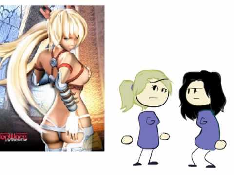 Video Games and the Female Audience