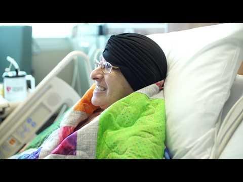 First Commercial CAR T-cell Patient - Nebraska Medicine
