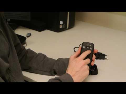 Doro Phoneeasy 740: Smartphone för seniorer