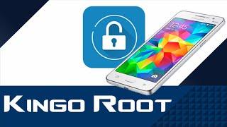 Como Fazer Root Sem Pc No Samsung Galaxy Gran Prime Duos ( SM-G531H )