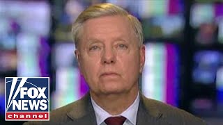 Graham on questioning Bill Barr at confirmation hearing