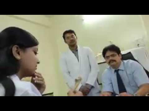 Anatomy viva in medical college