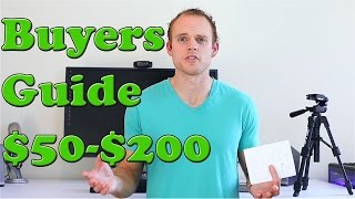 Holiday Buyers Guide - $50-$200 Gaming PC Hardware