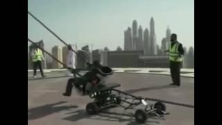 Dubai Extrem Schleuder