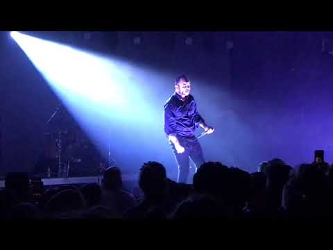 Future Islands - Song for our Grandfathers (Live)