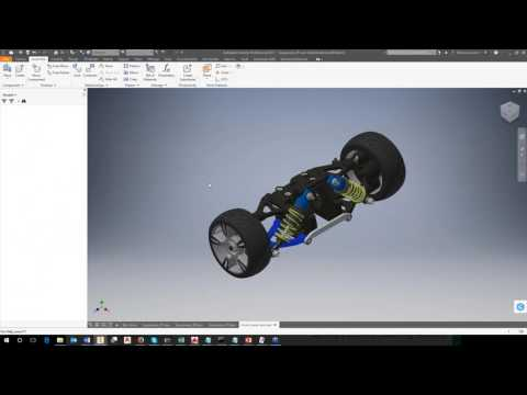 Synergis Express Learning Webinar: Inventor Assembly Productivity Tools