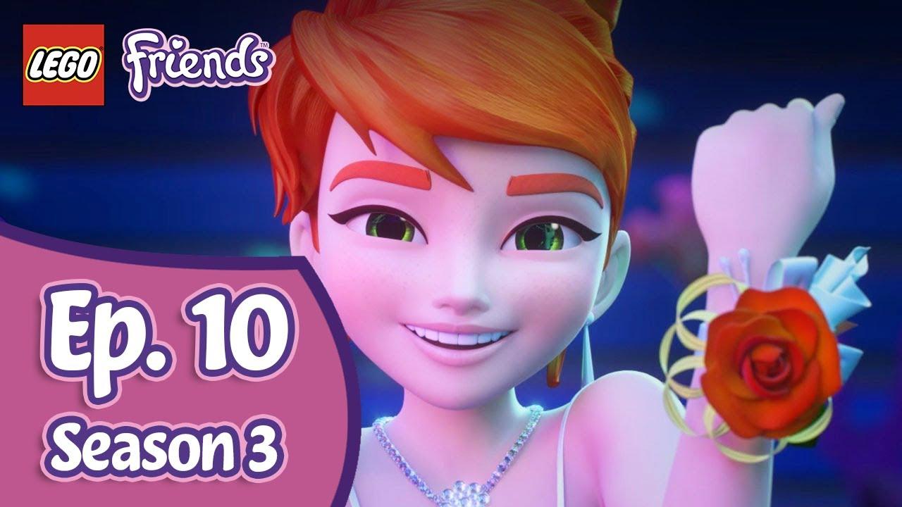 Download Friends: Girls on a Mission |LEGO® Full Episodes| Episode 10:Miarella