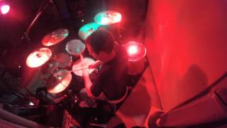Drum Cover Whiskey in My Water Tyler Farr