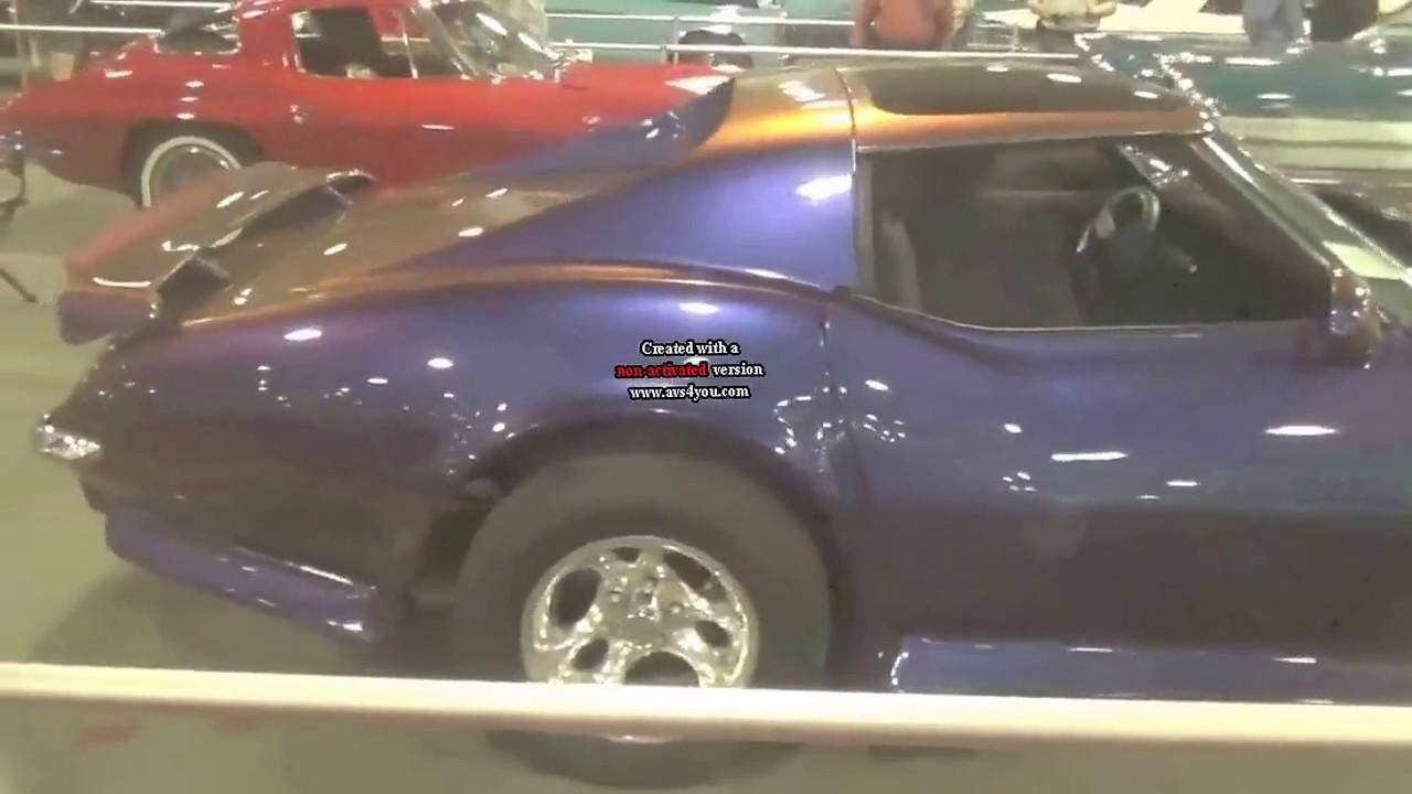 IX Center Auto Show YouTube - Ix center car show 2018