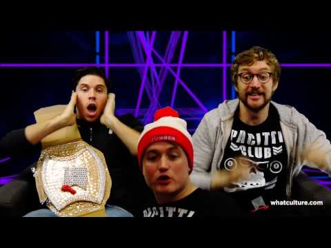 WWE Survivor Series 2016 Reactions