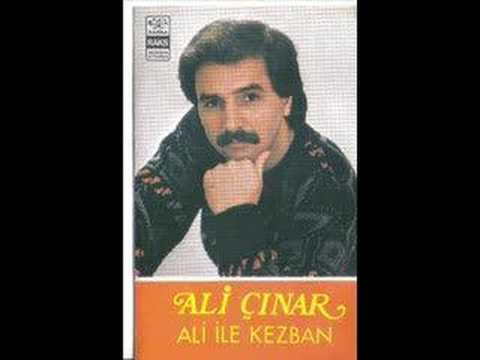 Asik Ali Cinar - Ali ile Kezban ( hikayeli )