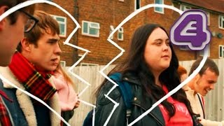 Video Finn's New Girlfriend | My Mad Fat Diary download MP3, 3GP, MP4, WEBM, AVI, FLV November 2017