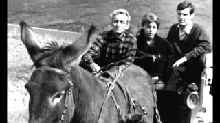 AU HASARD BALTHAZAR de Robert Bresson - Official trailer - 1966