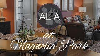 Alta at Magnolia Park: Luxury Apartment Living in Riverview, FL