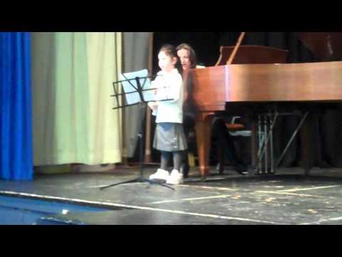 The Bertha & Nathan Gillman Music Festival
