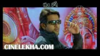 Seetharamula Kalyanam Lankalo Movie Trailer 03 - Nitin, Hansika