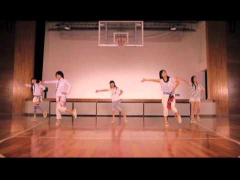 Dream5 / シュンカシュウトウ【振りビデオ】/アルバム『DAYS』より