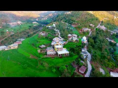Kashmir kotli Village seri