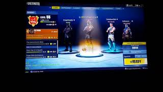 HOW TO FIX ZOOMED IN SCREEN ON FORTNITE PS4 & XBOX!!