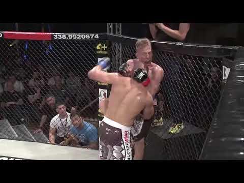 Ivan Musardo vs. Leonardo Zecchi (Venator Fight Night 1)