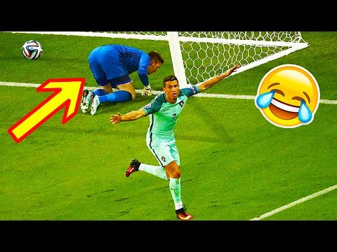 Funny Soccer Football Vines 2017 ● Goals l Skills l Fails #46
