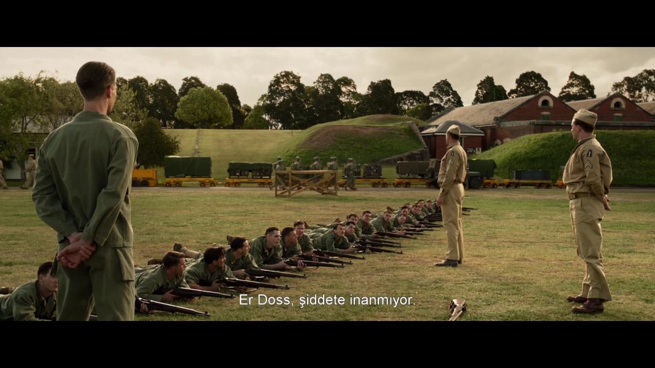 Savaş Vadisi / Hacksaw Ridge - YouTube