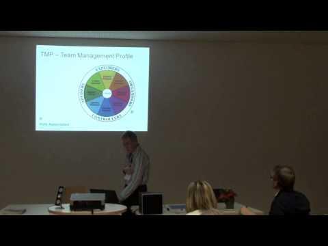 Bringing management training into the Business English classroom