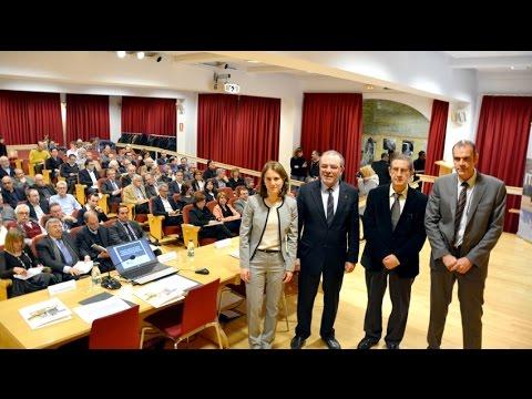 Plataforma logística de Lleida - Diputacio Lleida