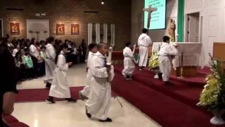 Nhập Lễ - Ca Nhập Lễ 2