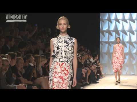 Nina Ricci Spring/Summer 2015 - Paris Fashion Week | VF COLLECTIONS