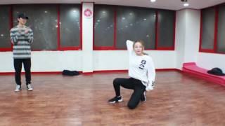 [NYDANCE] David west - abataka(choreography by Funky-Y)