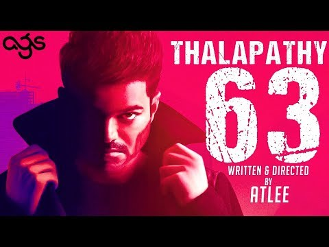 THALAPATHY 63 : This Actor Joins Vijay After Ten Years | Atlee Movie | Hot Tamil Cinema News