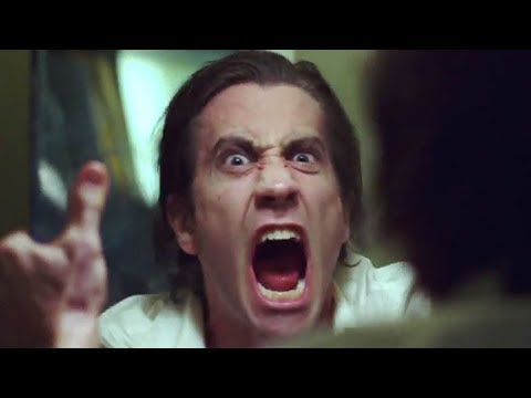9 Shocking Movie Moments Where Actors Really Bleed