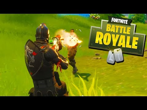 This Kid Sits When He Pees! - Fortnite Battle Royale!