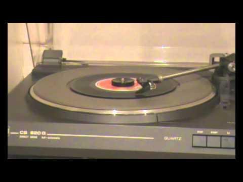 Lene Lovich - Say When (45RPM_45 Toeren).mp4 mp3