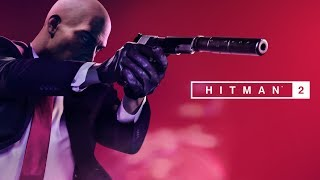 HITMAN 2 Announce Trailer