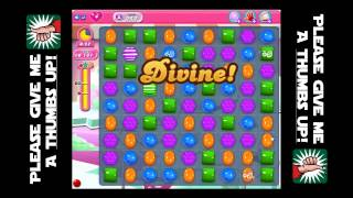 Candy Crush Saga :: Level 252 :: 15 MILLION+ Points :: No Boosters :: 2 Hours+