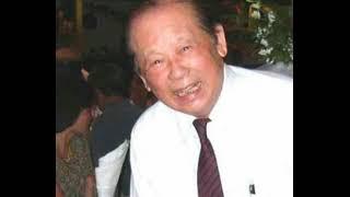 Ông Bùi Tín nói chuyện ( 2)