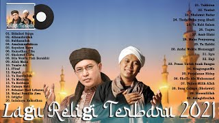 Ustad Jefri Al Buchori Opick Full Album Lagu Religi Islam Sholawat Nabi Terpopuler 2021 MP3
