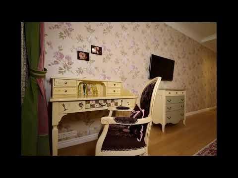 Трёшка 129 м², Тропарево Никулино, ул Покрышкина, 8к3 | Купить 3 Трёх Комнатную Квартиру в Москве