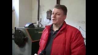 В Лисичанске нашли альтернативу централизованному отоплению(День за днем централизованное отопление себя изживает, а на смену приходят альтернативные виды обогрева...., 2015-02-16T10:37:56.000Z)
