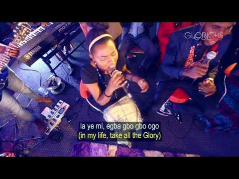 Elijah Oyelade - Baba Oh  [Live Recording)
