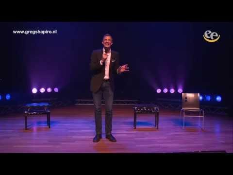 Greg Shapiro Standup 'How to Explain Republicans to the EU'