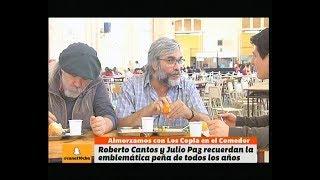 Almorzando con el Duo Coplanacu en el Comedor Universitario (Parte II)