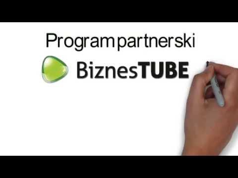 Program Partnerski BiznesTUBE Jak To Działa?